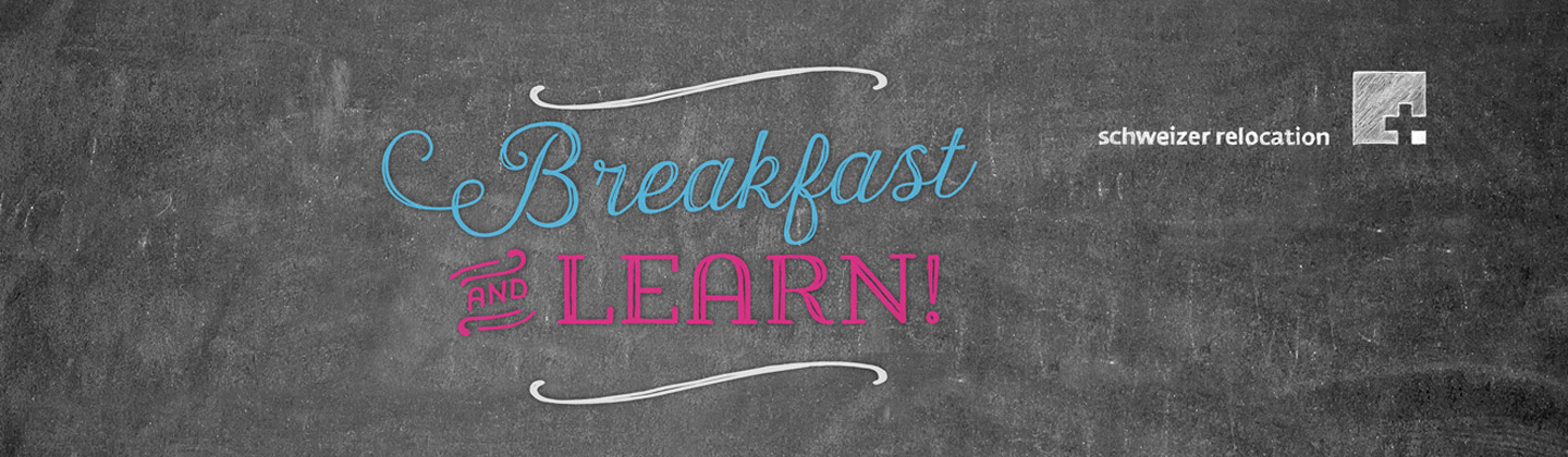 Breakfast & Learn
